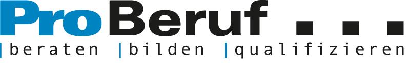 Logo Pro Beruf GmbH